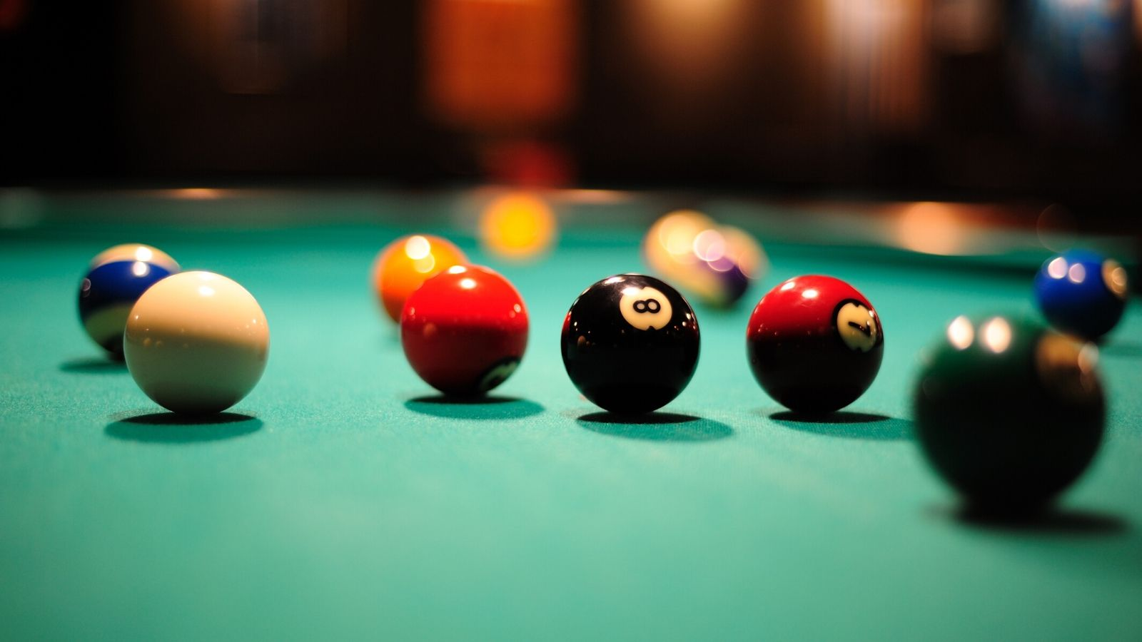 One Pocket Pool – For the Pros