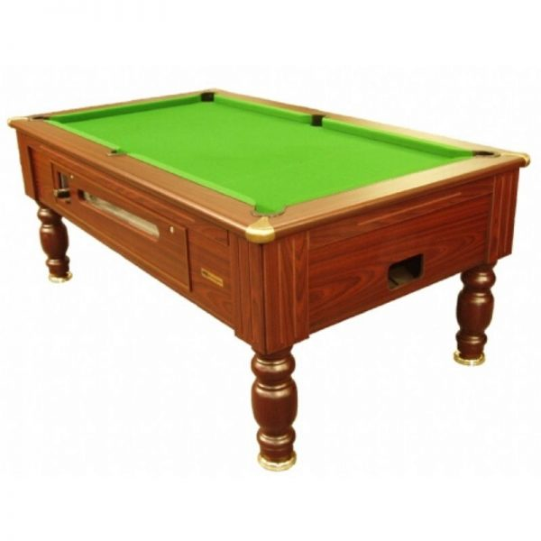 Simply Pool Kensington Refurbished Pool Table