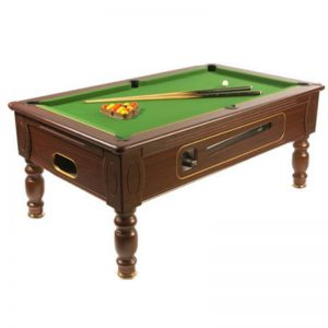 Simply Pool Tournament Refurbished Pool Table