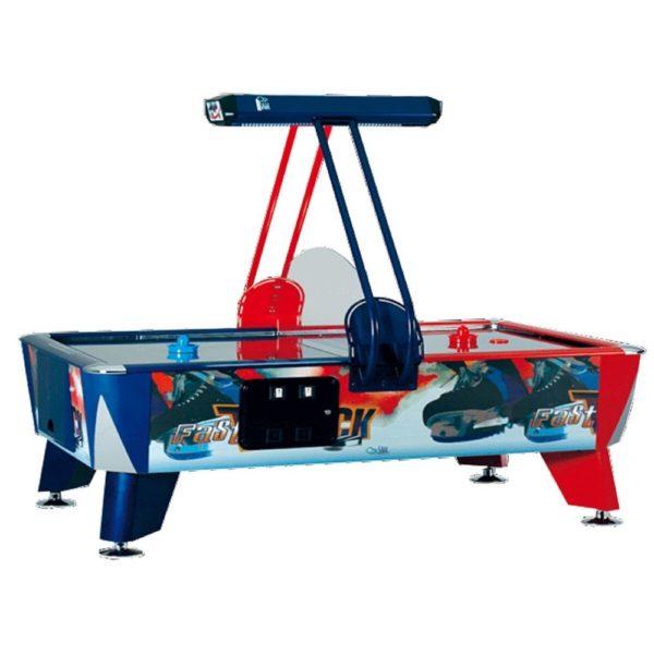 Refurbished Fast Track Air Hockey Table