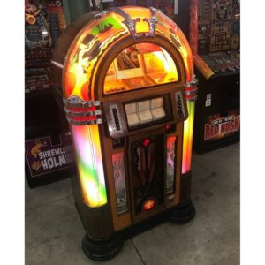 Sound Leisure Limited Edition Nostalgia CD Jukebox