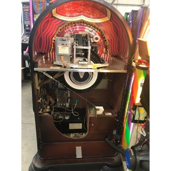Sound Leisure Limited Edition Nostalgia CD Jukebox