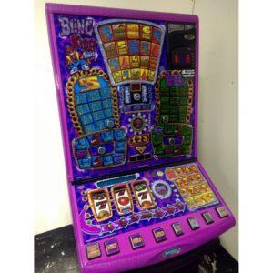 Bling King Crazy £5 Jackpot Fruit Machine