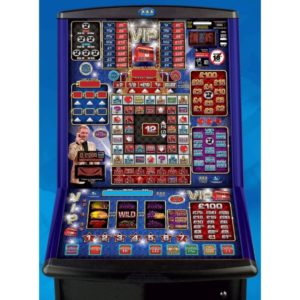 Deal Or No Deal VIP Fruit Machine