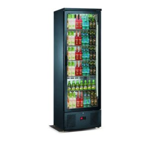 Refurbished Single Door Upright Bottle Cooler