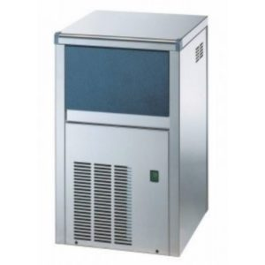 Refurbished DC25-6A Cubed Ice Maker